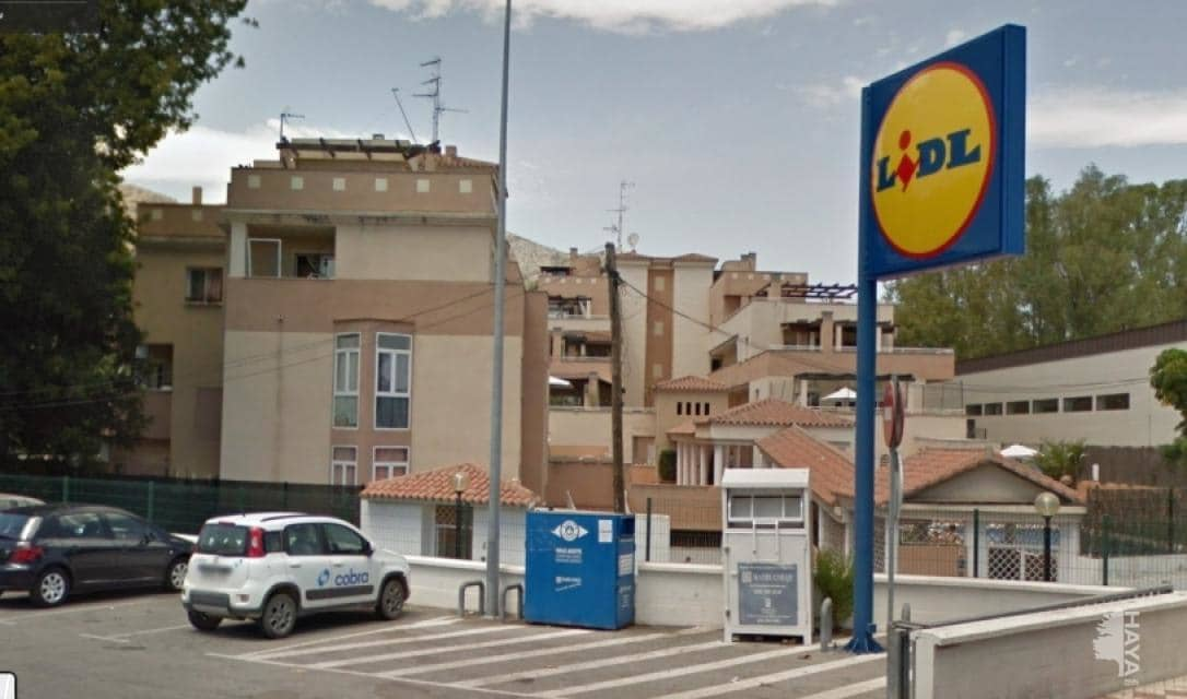 Piso en venta en Torremolinos, Málaga, Camino Villaflora A, 100.500 €, 1 habitación, 1 baño, 45 m2