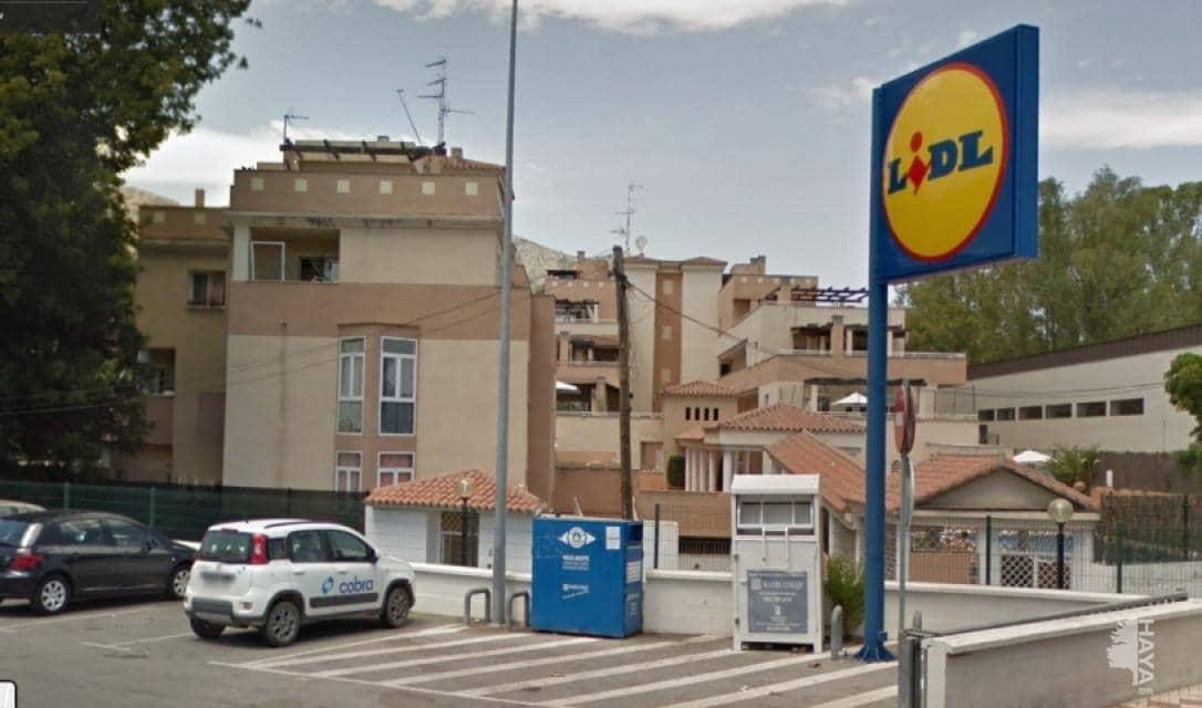 Piso en venta en Torremolinos, Málaga, Camino Villaflora A, 114.500 €, 1 habitación, 1 baño, 50 m2