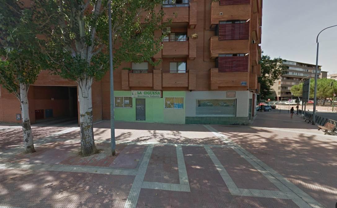 Local en alquiler en Base Aérea de Torrejón, Torrejón de Ardoz, Madrid, Calle Brasil, 850 €, 98 m2