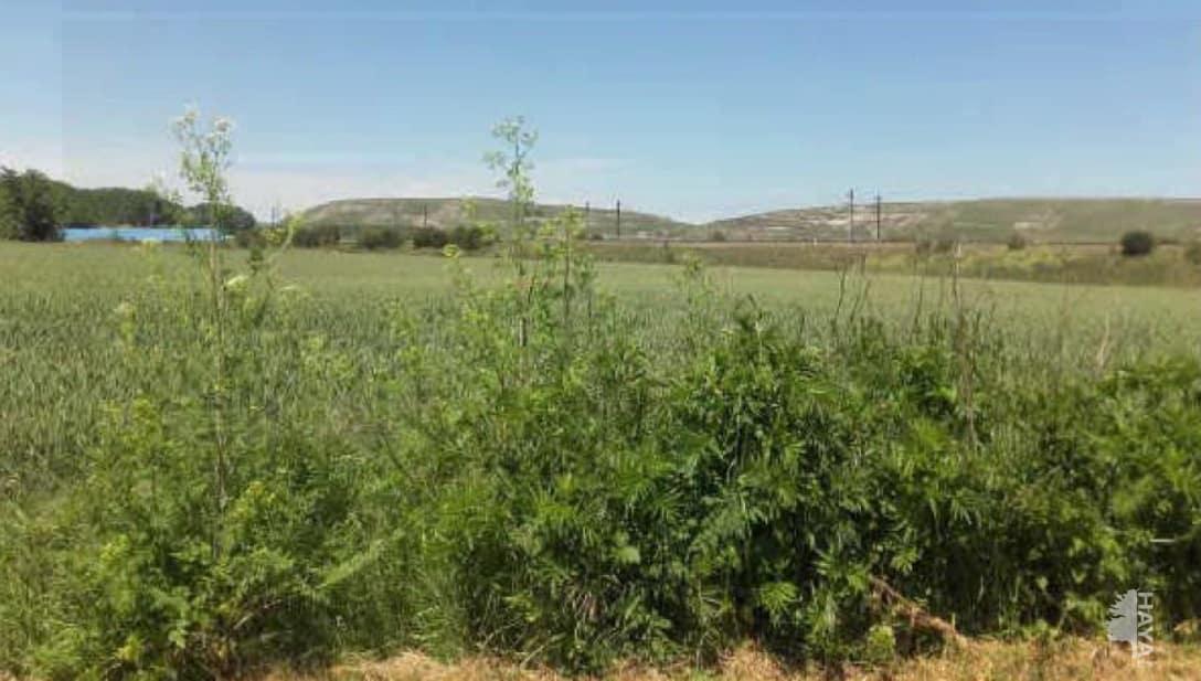 Suelo en venta en Burgos, Burgos, Camino Trasera Fabricas, 105.700 €, 2134 m2