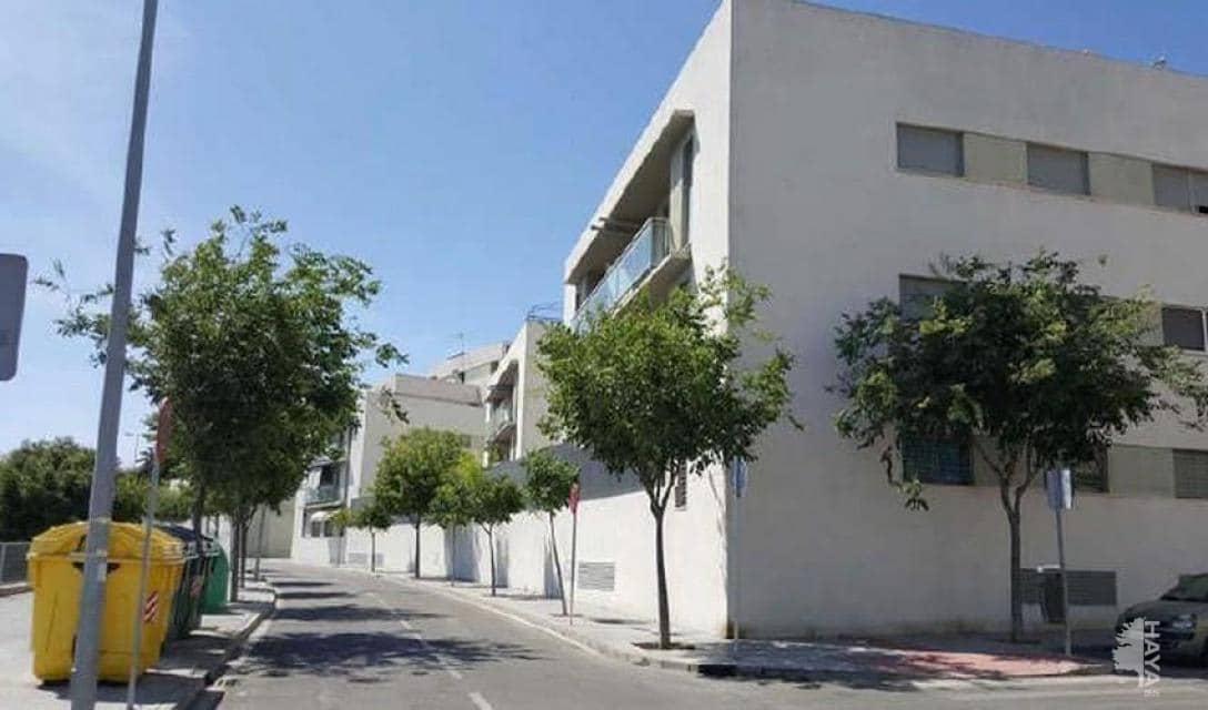Piso en venta en Los Albarizones, Jerez de la Frontera, Cádiz, Calle Vista Alegre, 84.200 €, 4 habitaciones, 1 baño, 104 m2