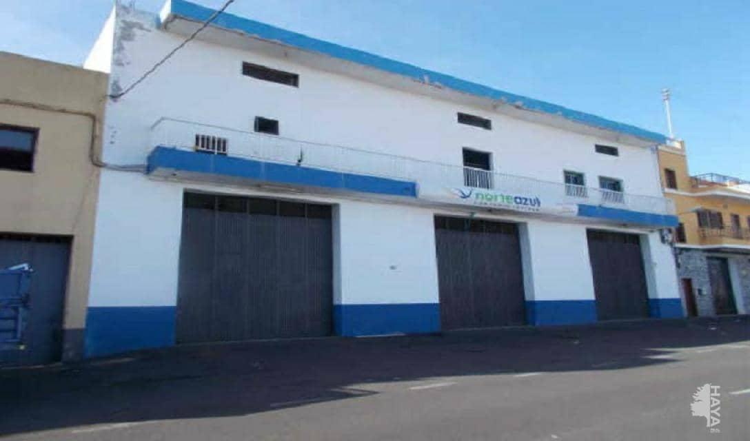 Local en venta en Santa Bárbara, Icod de los Vinos, Santa Cruz de Tenerife, Calle Carrera Santa Barbara, 286.000 €, 839 m2