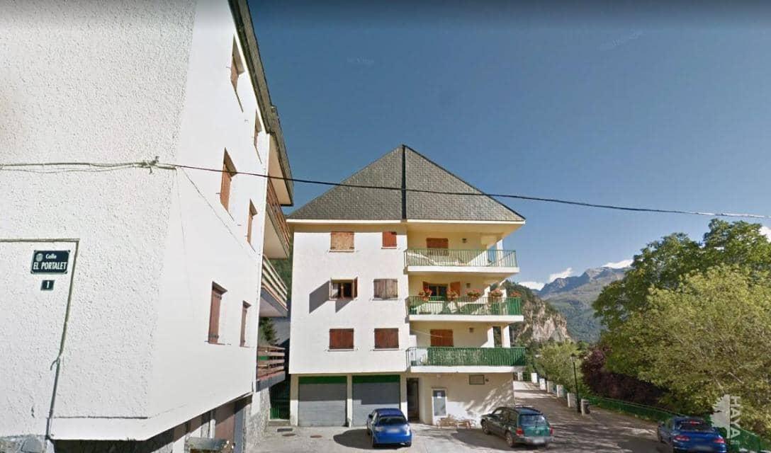 Parking en venta en Sallent de Gállego, Huesca, Calle El Tozal (escarrilla), 12.560 €, 14 m2