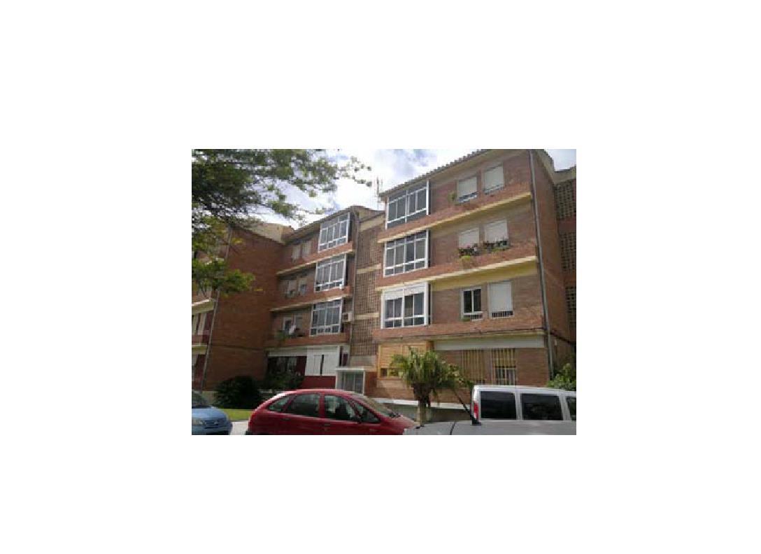 Piso en venta en Motril, Granada, Calle Doctor Tercedor, 56.600 €, 3 habitaciones, 1 baño, 82 m2