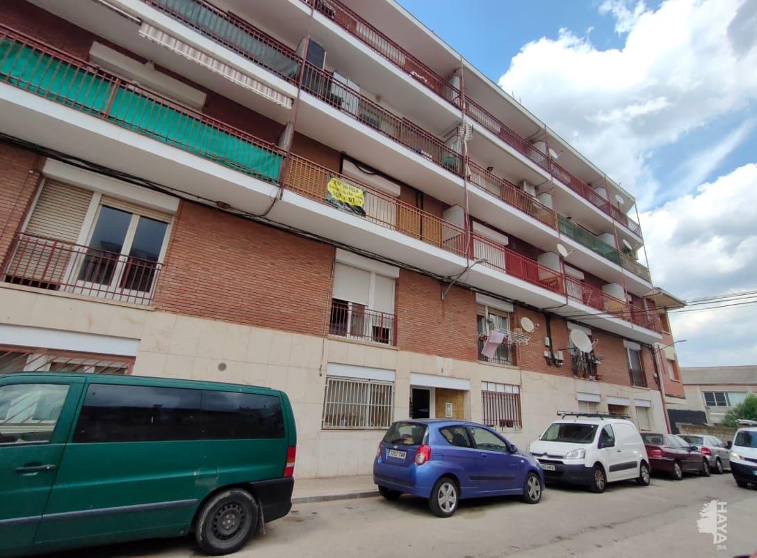 Piso en venta en Can Vila, Artés, Barcelona, Calle Bruc, 54.400 €, 3 habitaciones, 1 baño, 67 m2