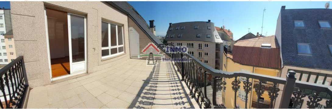Piso en venta en Inferniño, Ferrol, A Coruña, Calle Fontaiña, 165.000 €, 4 habitaciones, 3 baños, 120 m2