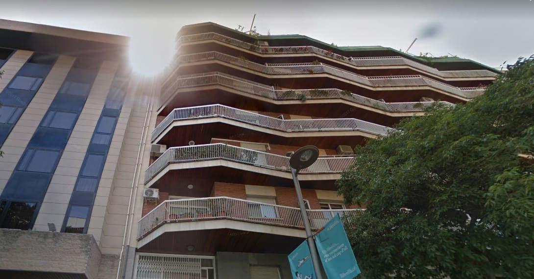 Parking en venta en Barcelona, Barcelona, Calle Nicaragua, 21.000 €, 21 m2