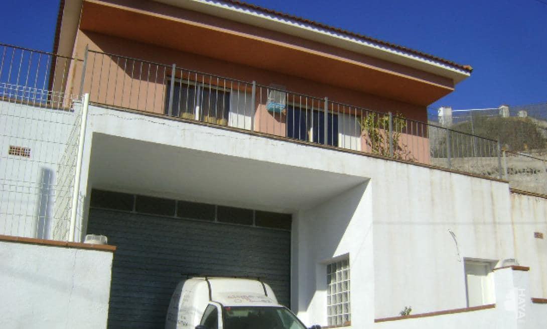Casa en venta en Can Vives de Baix, Vidreres, Girona, Calle Romani, 220.800 €, 3 habitaciones, 2 baños, 183 m2