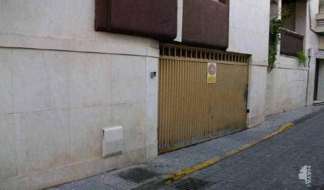 Parking en venta en Isla Cristina, Huelva, Calle Baja, 9.600 €, 22 m2