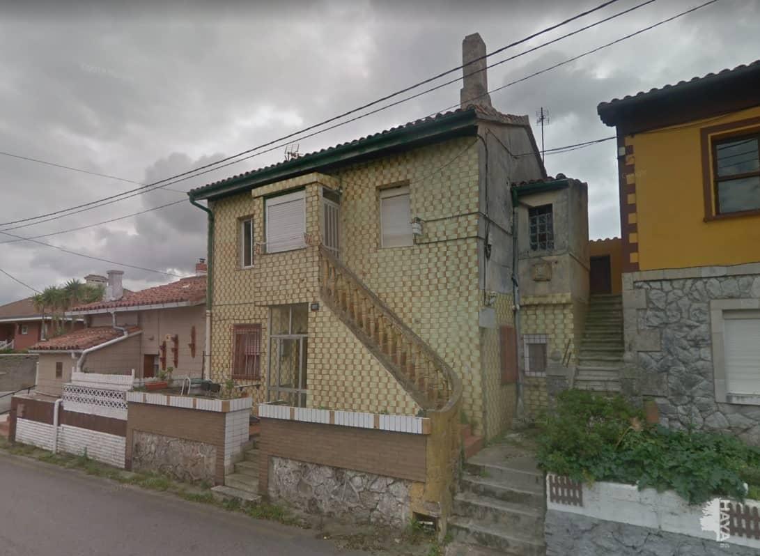 Piso en venta en Sector 4, Santander, Cantabria, Calle Colonia Adarzo, 51.939 €, 3 habitaciones, 1 baño, 53 m2