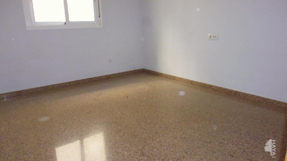 Piso en venta en Elche/elx, Alicante, Calle Alfredo Sanchez Torres, 123.051 €, 3 habitaciones, 2 baños, 130 m2