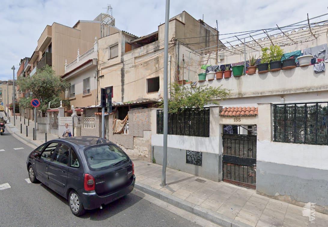 Piso en venta en La Pau, Santa Coloma de Gramenet, Barcelona, Calle Circumval.lacio, 65.000 €, 1 habitación, 1 baño, 48 m2