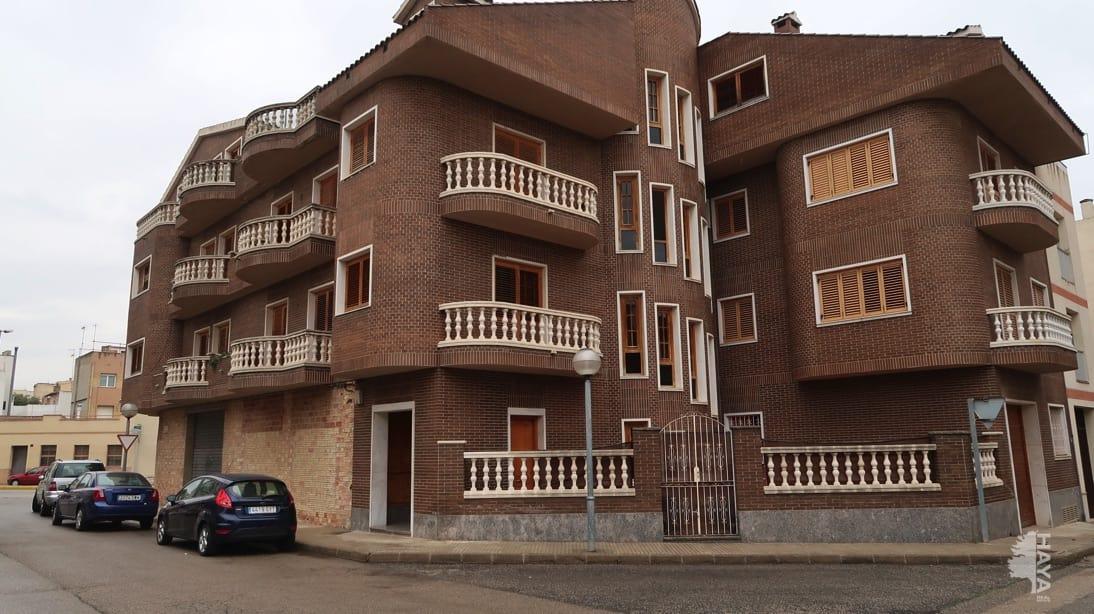 Piso en venta en Amposta, Tarragona, Calle Saragossa, 104.000 €, 3 habitaciones, 2 baños, 165 m2