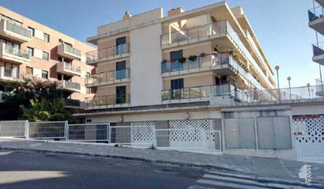 Parking en venta en Valencia, Valencia, Calle D`ares del Maestrat, 5.300 €, 24 m2
