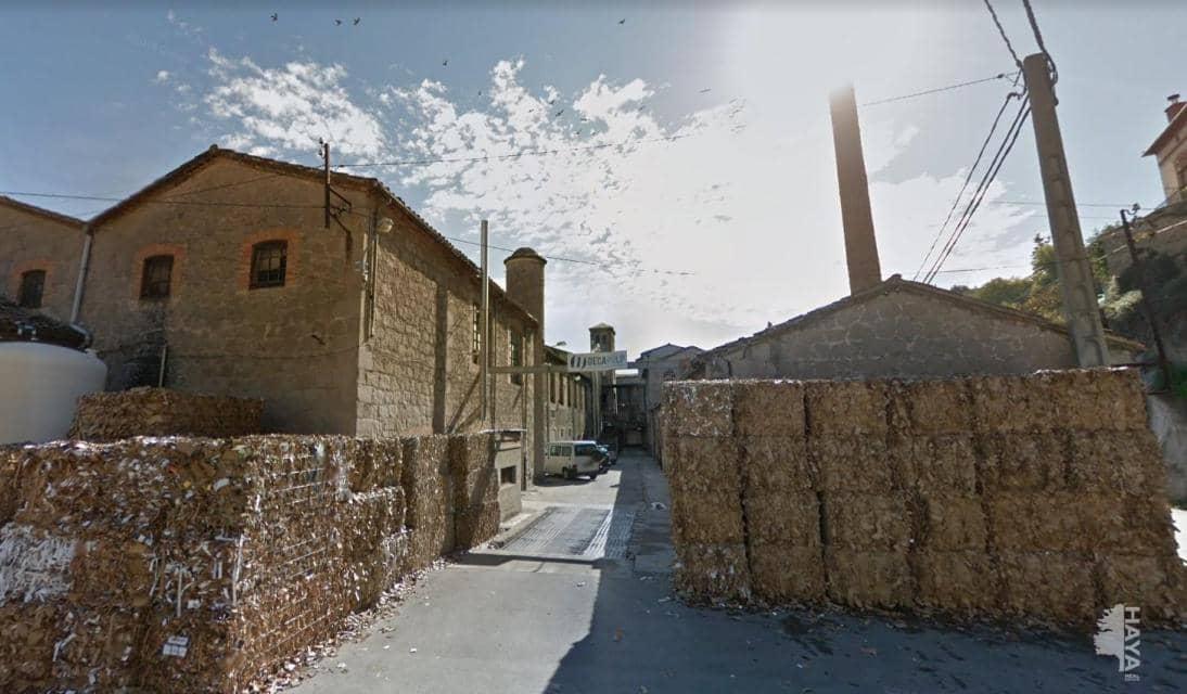 Industrial en venta en Olvan, Casserres, Barcelona, Calle Esteve Monegal, 277.600 €, 6210 m2