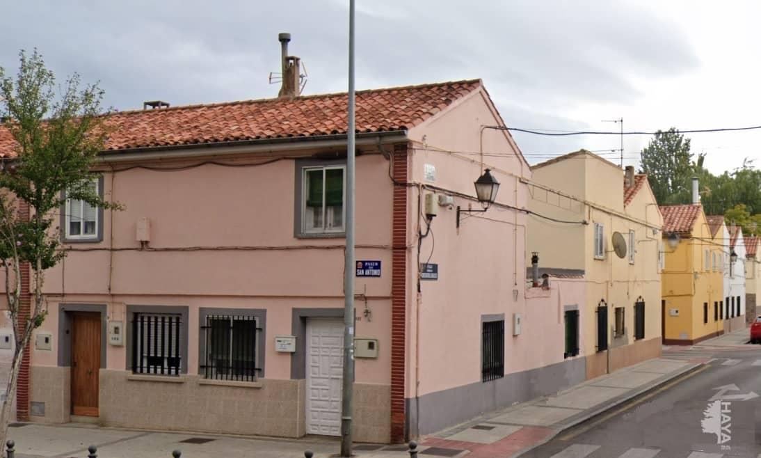 Casa en venta en Barrio de Tiradores, Cuenca, españa, Avenida San Antonio, 65.000 €, 3 habitaciones, 1 baño, 89 m2
