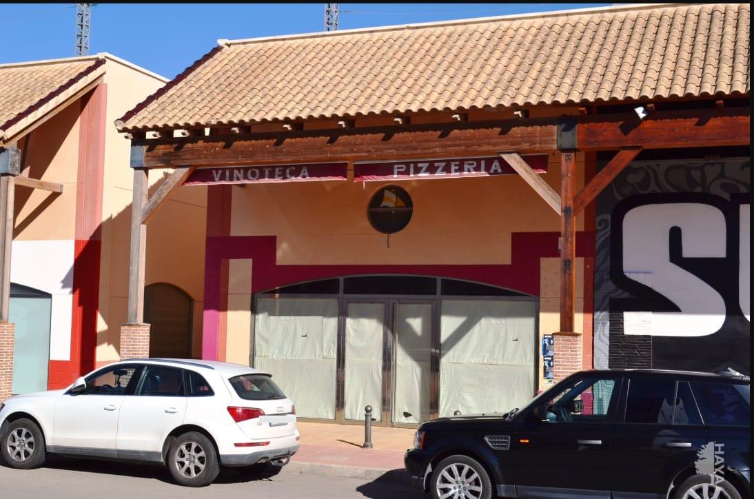 Local en venta en Pozo Aledo, San Javier, Murcia, Calle Isla Graciosa, 155.000 €, 217 m2