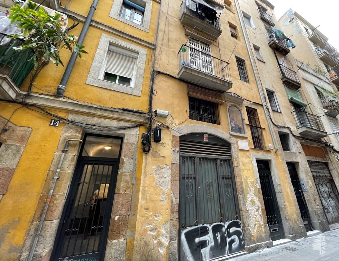 Piso en venta en Eixample, Barcelona, Barcelona, Calle Sant Pacia, Entreplant, 146.600 €, 3 habitaciones, 1 baño, 54 m2