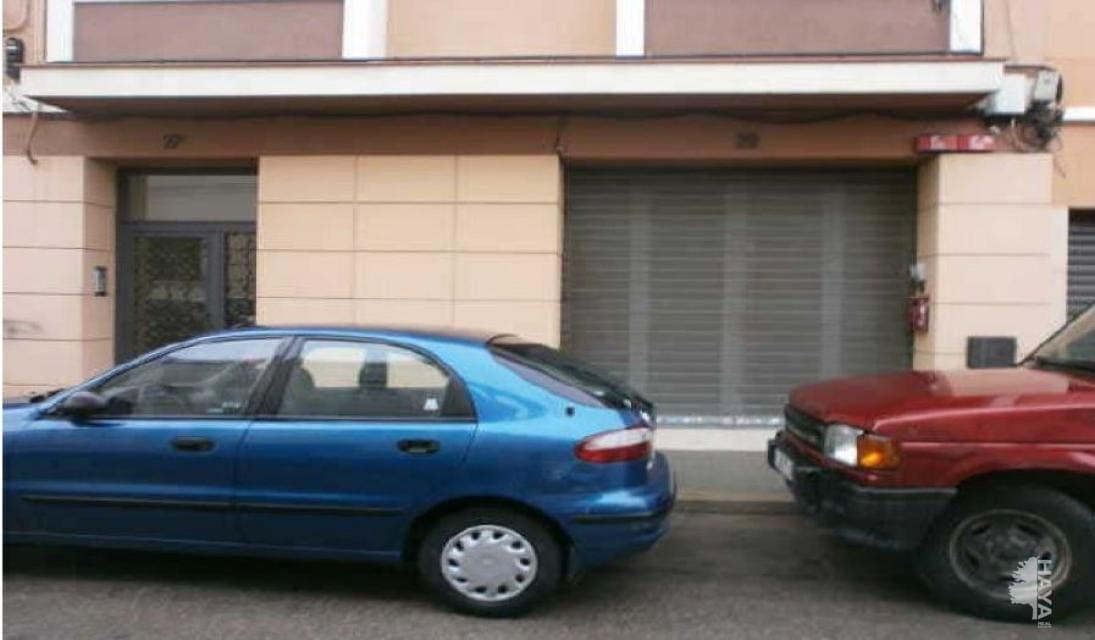 Local en venta en Sabadell, Barcelona, Calle Pau Claris, 250.000 €, 495 m2
