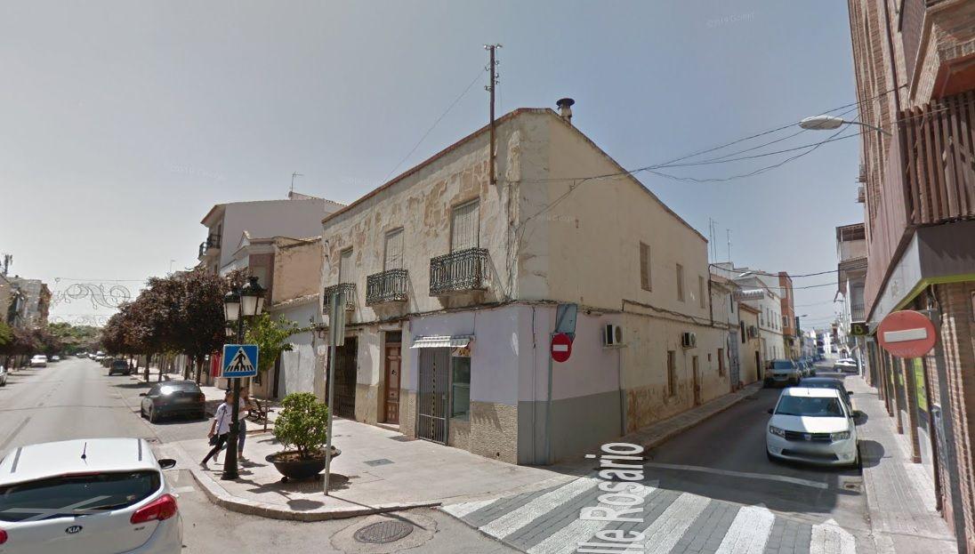 Suelo en venta en Tomelloso, Ciudad Real, Calle Don Victor Peñasco, 681.000 €, 454 m2