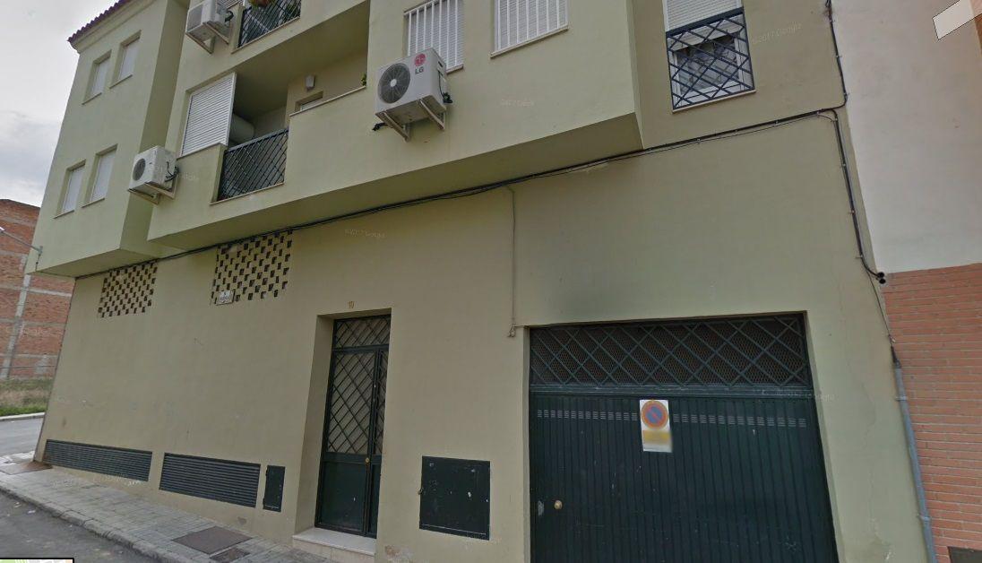 Piso en venta en Torre del Campo, Jaén, Calle Alondra, 110.000 €, 3 habitaciones, 2 baños, 111 m2