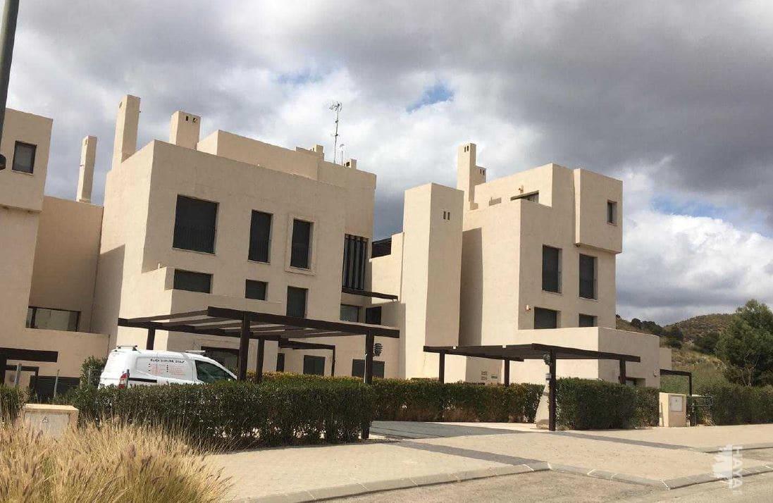 Piso en venta en Pedanía de Corvera, Murcia, Murcia, Urbanización Corvera&golf Country Club (c/ Acacia), 83.848 €, 3 habitaciones, 2 baños, 66 m2