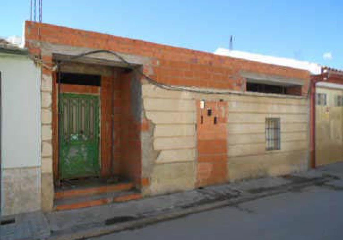 Suelo en venta en Socuéllamos, Ciudad Real, Calle Gran Capitan, 22.900 €, 230 m2
