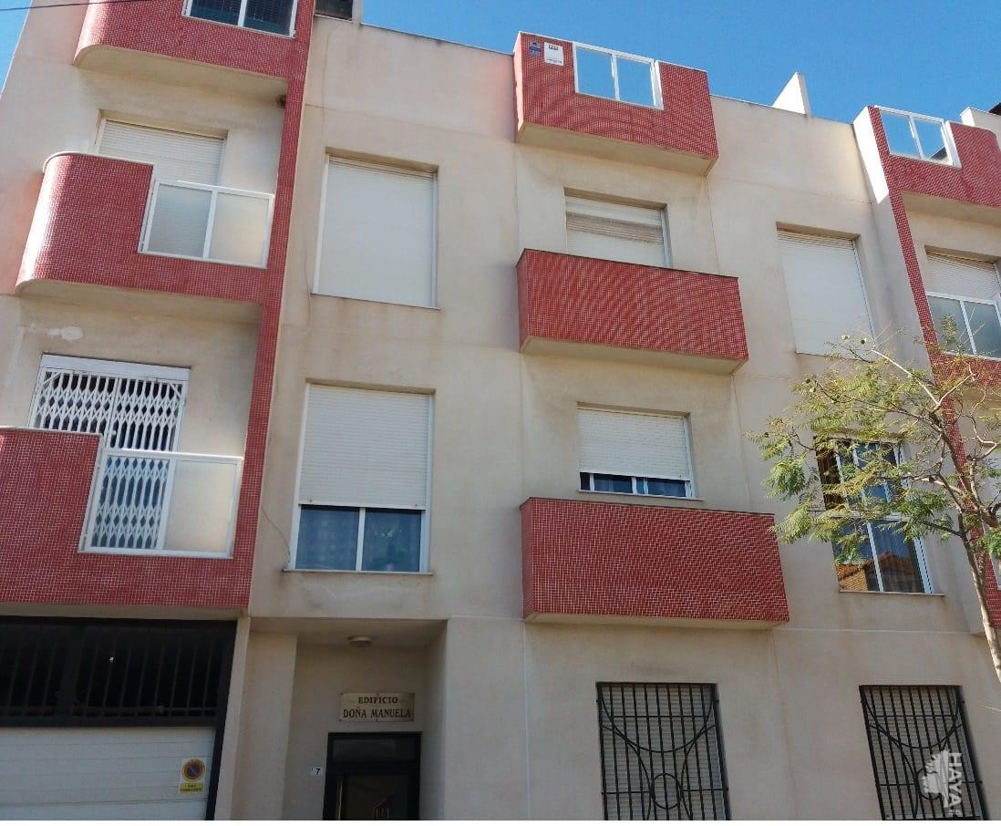 Piso en venta en Roquetas de Mar, Almería, Calle Rafael Escuredo, 47.119 €, 2 habitaciones, 1 baño, 114 m2