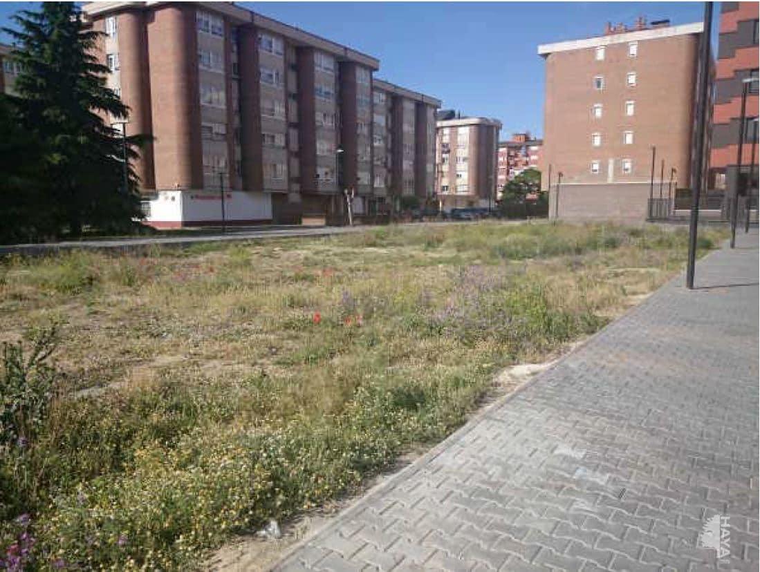 Suelo en venta en Palencia, Palencia, Calle Cuba, 2.167.000 €, 748 m2