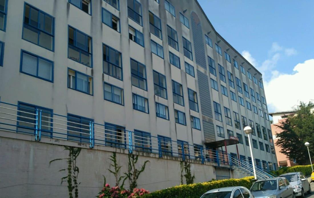 Piso en venta en Castro-urdiales, Cantabria, Calle Concha Espina, 229.800 €, 3 habitaciones, 3 baños, 177 m2