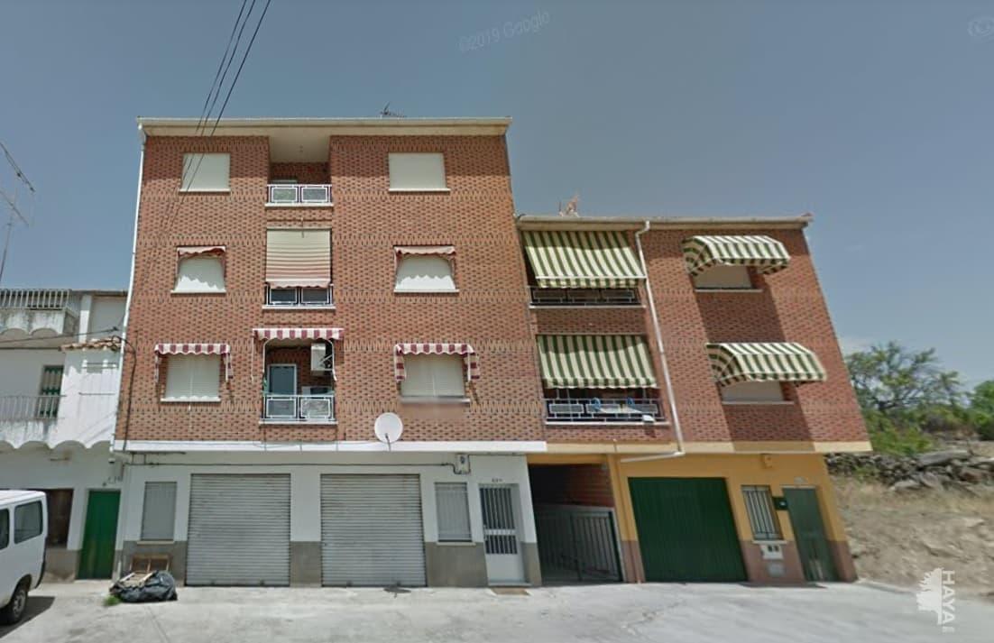 Piso en venta en Talaveruela de la Vera, Viandar de la Vera, Cáceres, Avenida Constitucion, 24.100 €, 1 baño, 90 m2