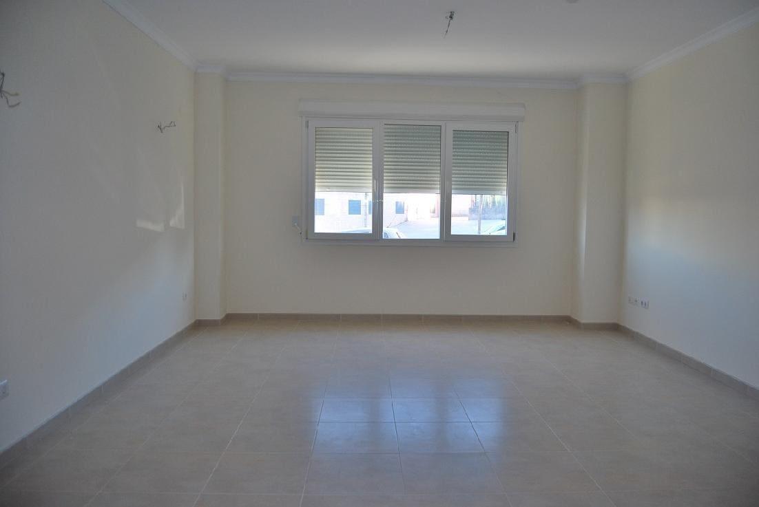 Piso en venta en Piso en Pego, Alicante, 76.000 €, 3 habitaciones, 2 baños, 190 m2, Garaje