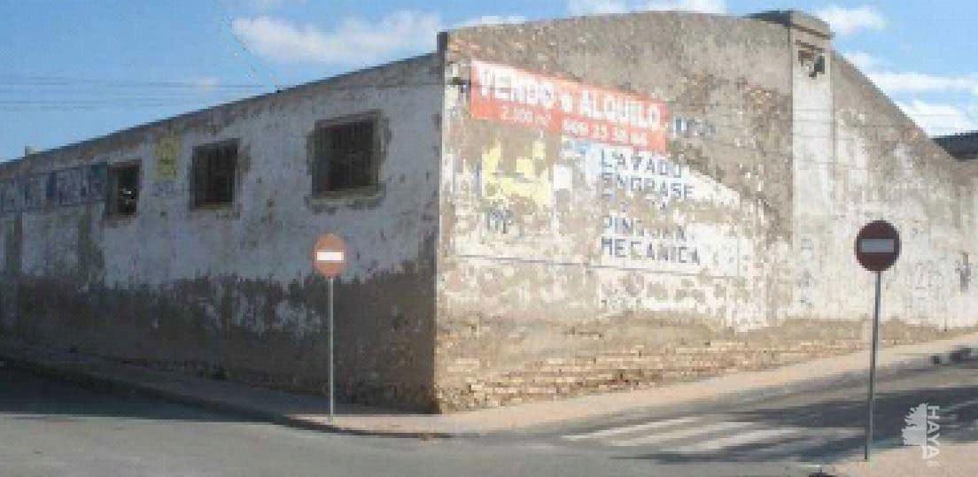 Suelo en venta en La Unión, Murcia, Calle San Bartolomé, 657.000 €, 2164 m2