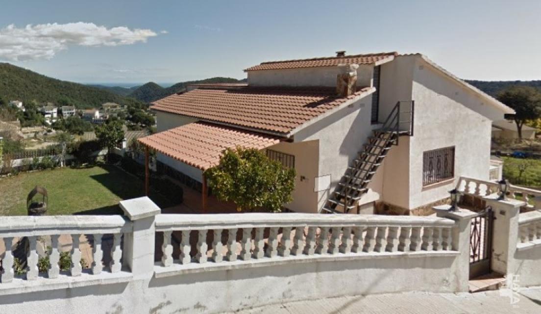 Casa en venta en Can Domènech, Tordera, Barcelona, Calle Turó Calella, 212.600 €, 3 habitaciones, 2 baños, 161 m2