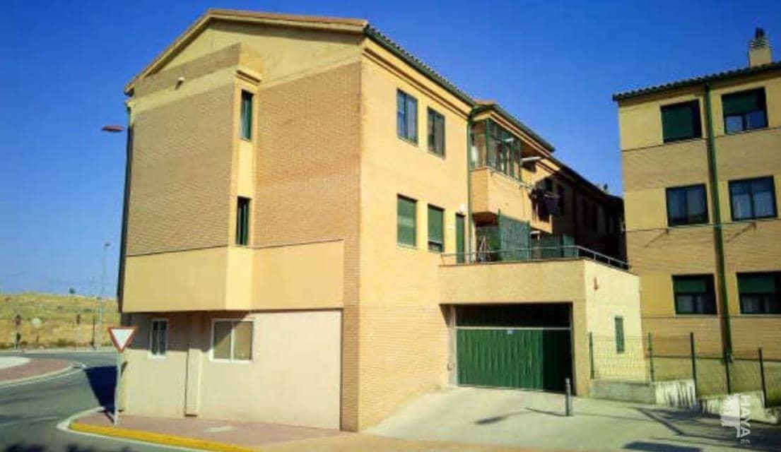 Parking en venta en La Lastrilla, la Lastrilla, Segovia, Calle Carrera Valladolid, 7.100 €, 10 m2