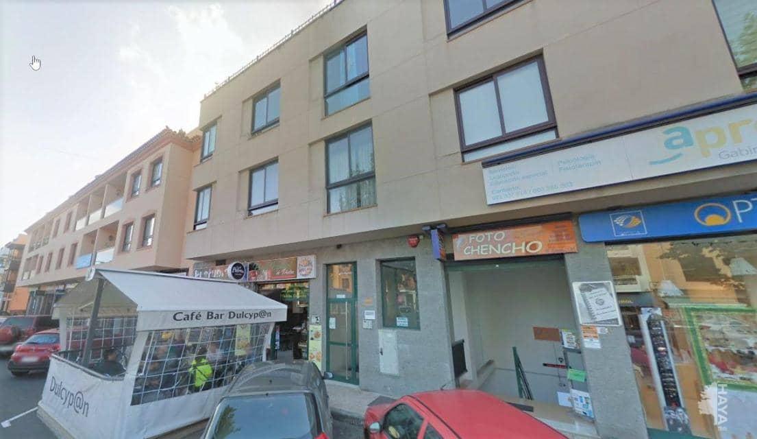 Piso en venta en Santa Úrsula, Santa Cruz de Tenerife, Calle Carrera España, 112.400 €, 3 habitaciones, 2 baños, 113 m2