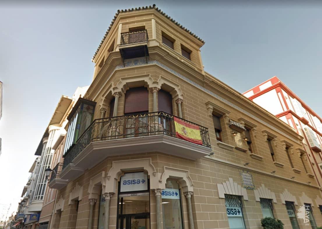 Piso en venta en Huelva, Huelva, Calle Vázquez López, 286.608 €, 1 baño, 128 m2
