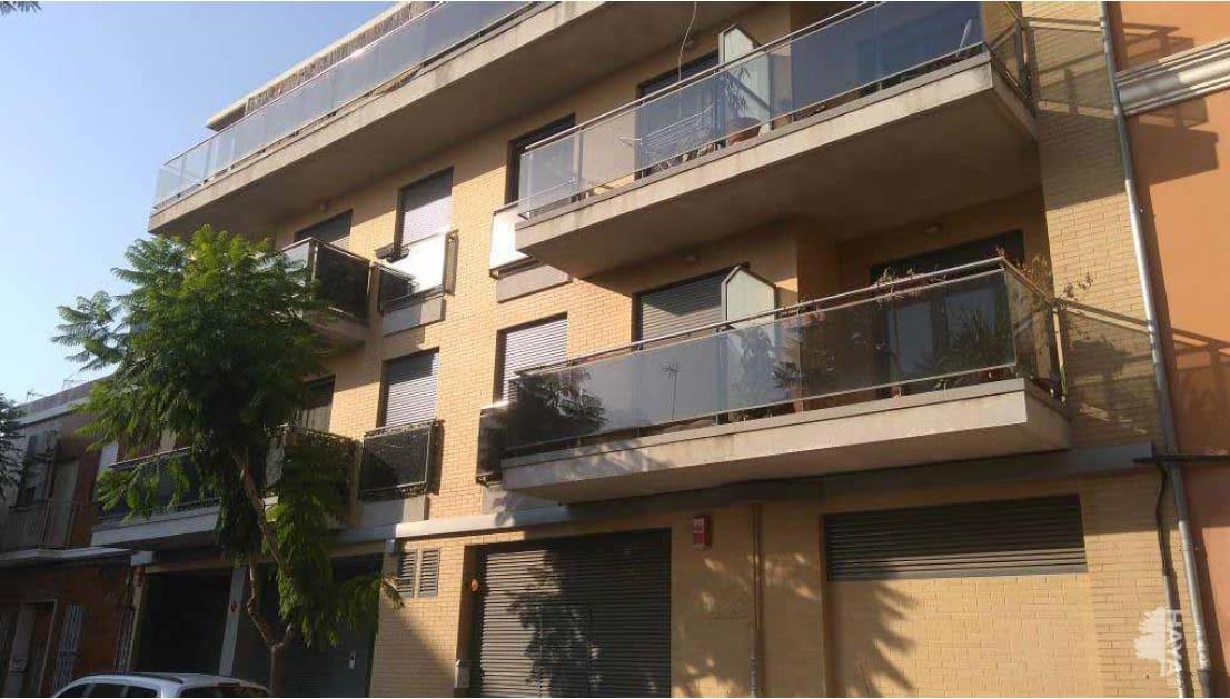Piso en venta en Burjassot, Valencia, Calle Bautista Riera, 179.516 €, 3 habitaciones, 2 baños, 142 m2