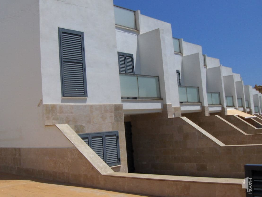 Casa en venta en Capicorb, Alcocebre, Castellón, Calle Alborcer, 237.000 €, 4 habitaciones, 2 baños, 211 m2