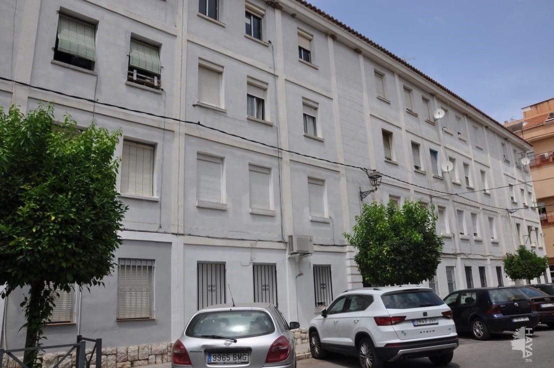 Piso en venta en Xàtiva, Valencia, Plaza Venerable Agullona, 24.000 €, 3 habitaciones, 1 baño, 57 m2