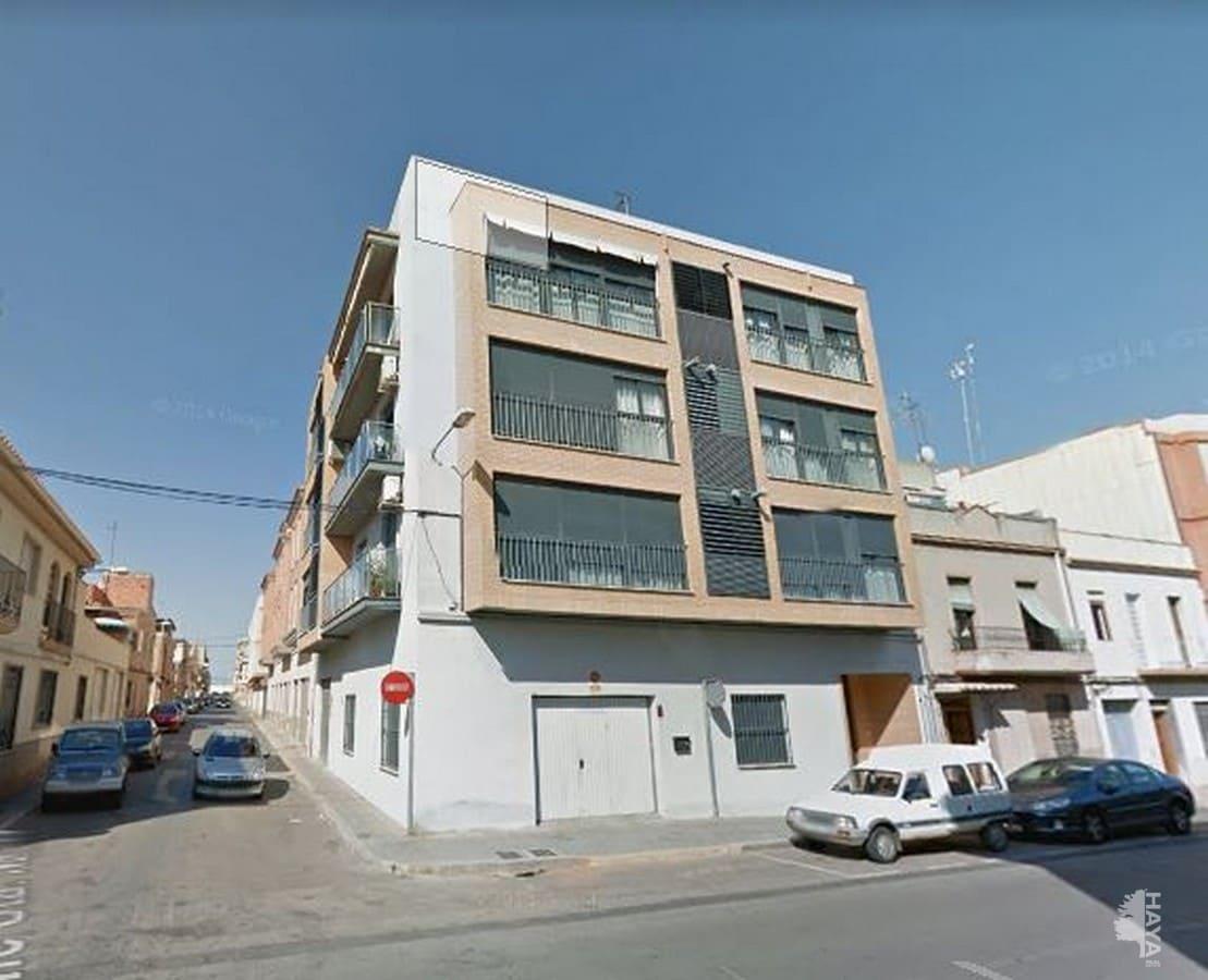 Piso en venta en Grupo 1º de Mayo, Nules, Castellón, Calle Santa Natalia, 191.377 €, 3 habitaciones, 2 baños, 105 m2