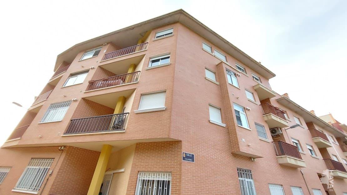 Piso en venta en Pedanía de los Ramos, Murcia, Murcia, Calle Eslavones, 100.800 €, 1 habitación, 1 baño, 109 m2