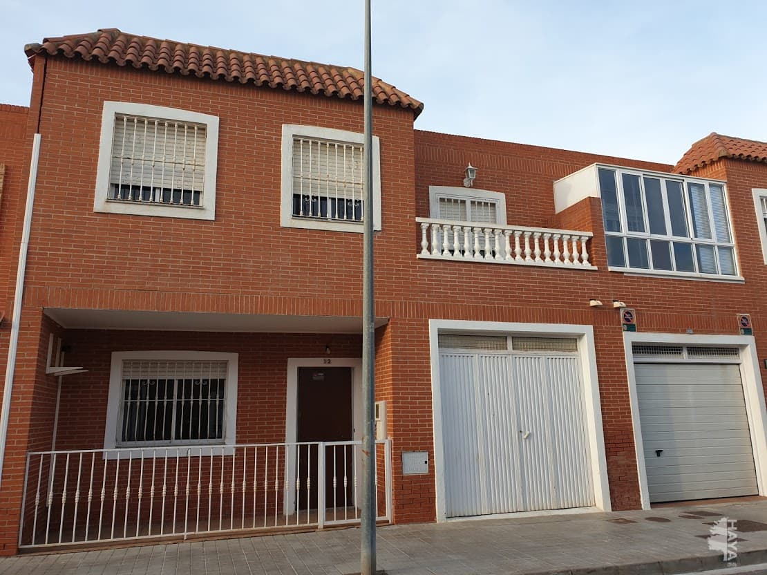 Piso en venta en El Alquián, Almería, Almería, Calle Ave Fenix, 141.700 €, 4 habitaciones, 1 baño, 151 m2