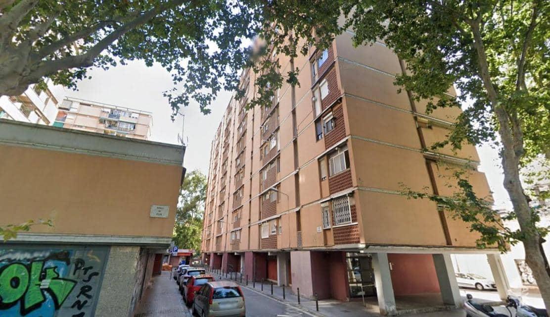 Piso en venta en Sant Martí, Barcelona, Barcelona, Calle Rambla Prim, 125.600 €, 3 habitaciones, 1 baño, 69 m2