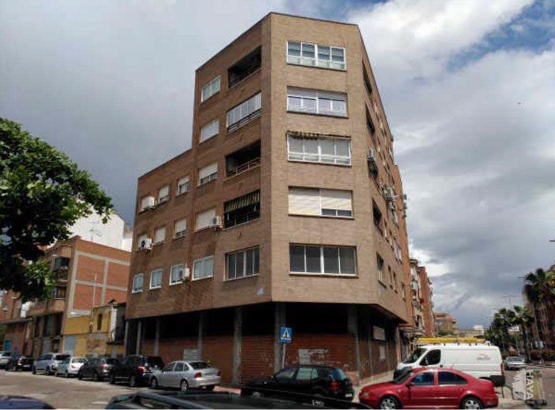 Piso en venta en Barrio de Santa Maria, Talavera de la Reina, Toledo, Calle Canal, 70.400 €, 3 habitaciones, 1 baño, 91 m2