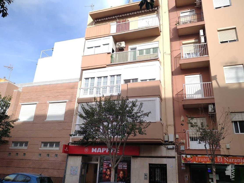 Piso en venta en Oliveros, Almería, Almería, Calle Altamira, 228.400 €, 4 habitaciones, 1 baño, 137 m2