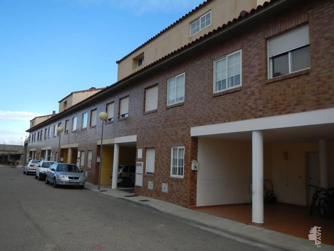 Casa en venta en Urbanización Lago Azul, Pinseque, Zaragoza, Calle Castellar, 90.034 €, 3 habitaciones, 2 baños, 101 m2