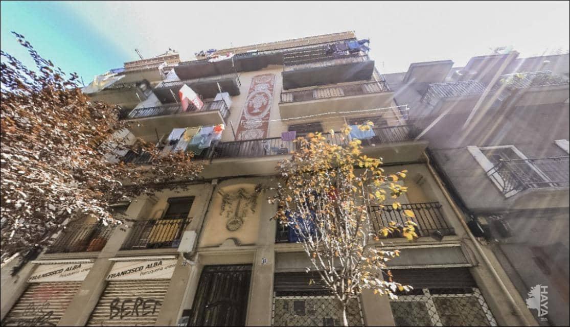 Piso en venta en Barcelona, Barcelona, Calle Bassegoda, 123.000 €, 3 habitaciones, 1 baño, 42 m2