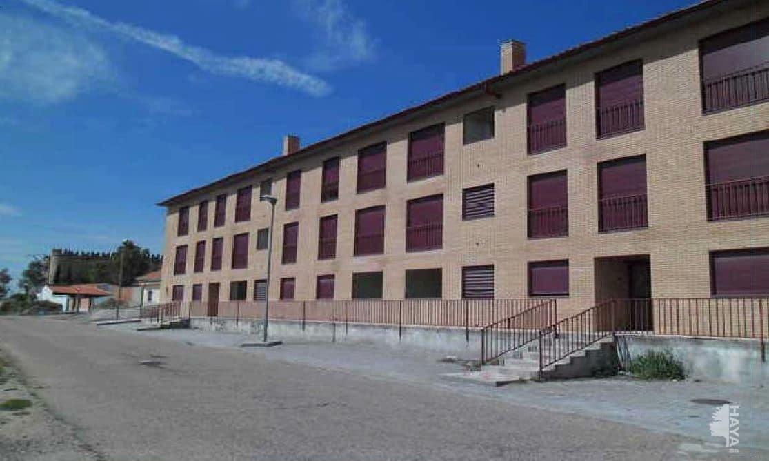 Piso en venta en Maqueda, Toledo, Calle Madrid, 27.552 €, 1 habitación, 1 baño, 120 m2