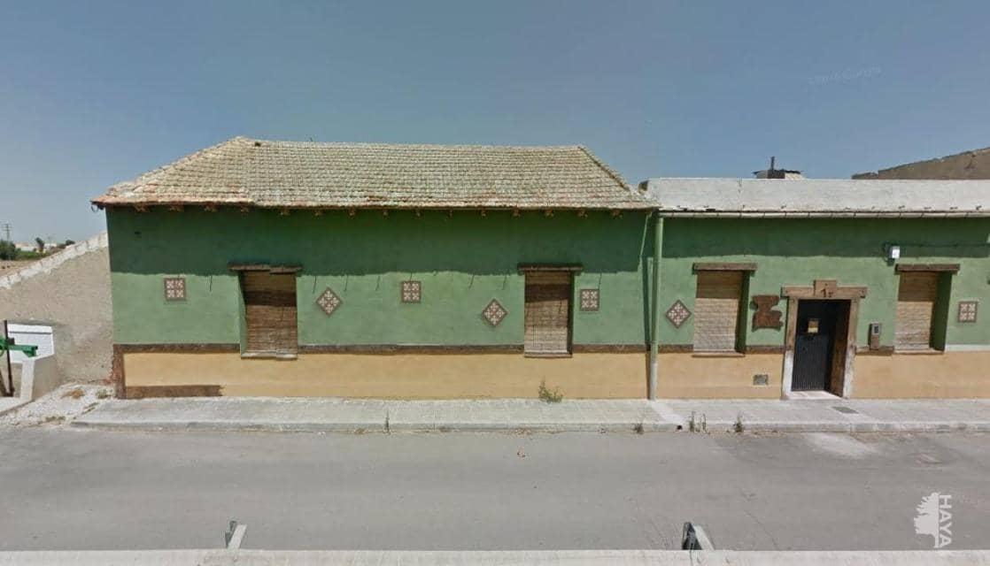 Casa en venta en El Raiguero, Almoradí, Alicante, Calle Partida Gabato, 65.100 €, 3 habitaciones, 1 baño, 164 m2